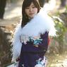SONY DSLR-A700で撮影した人物(美雨さん 8)の写真(画像)