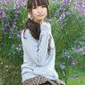 SONY DSLR-A700で撮影した人物(石井亜紀さん (9))の写真(画像)