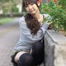 SONY DSLR-A700で撮影した人物(石井亜紀さん (8))の写真(画像)