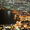 ミニチュア函館夜景