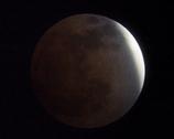 2011皆既月食 その3