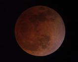 2011皆既月食 その5