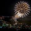 2012 最後の花火