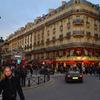 Notre Dame Street in Paris_1
