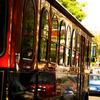 Street Train in Olde Towne