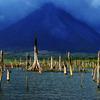 Arenal Volcano and Lagoon