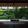 浄妙寺金木犀咲く頃