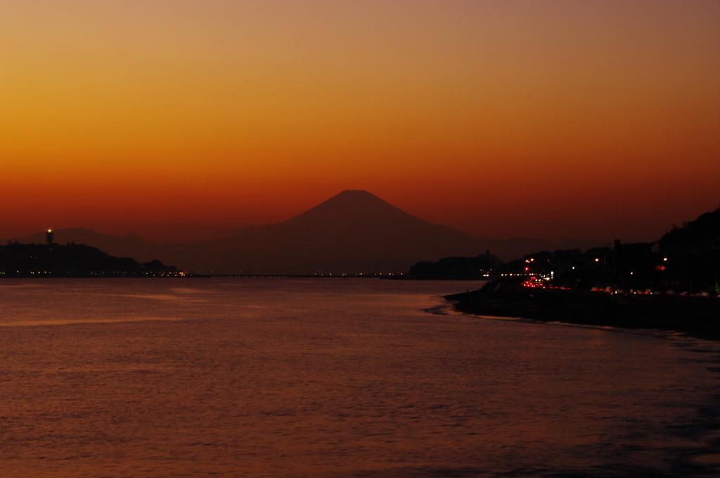 20081203稲村ガ崎