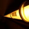 トンネルの明かり
