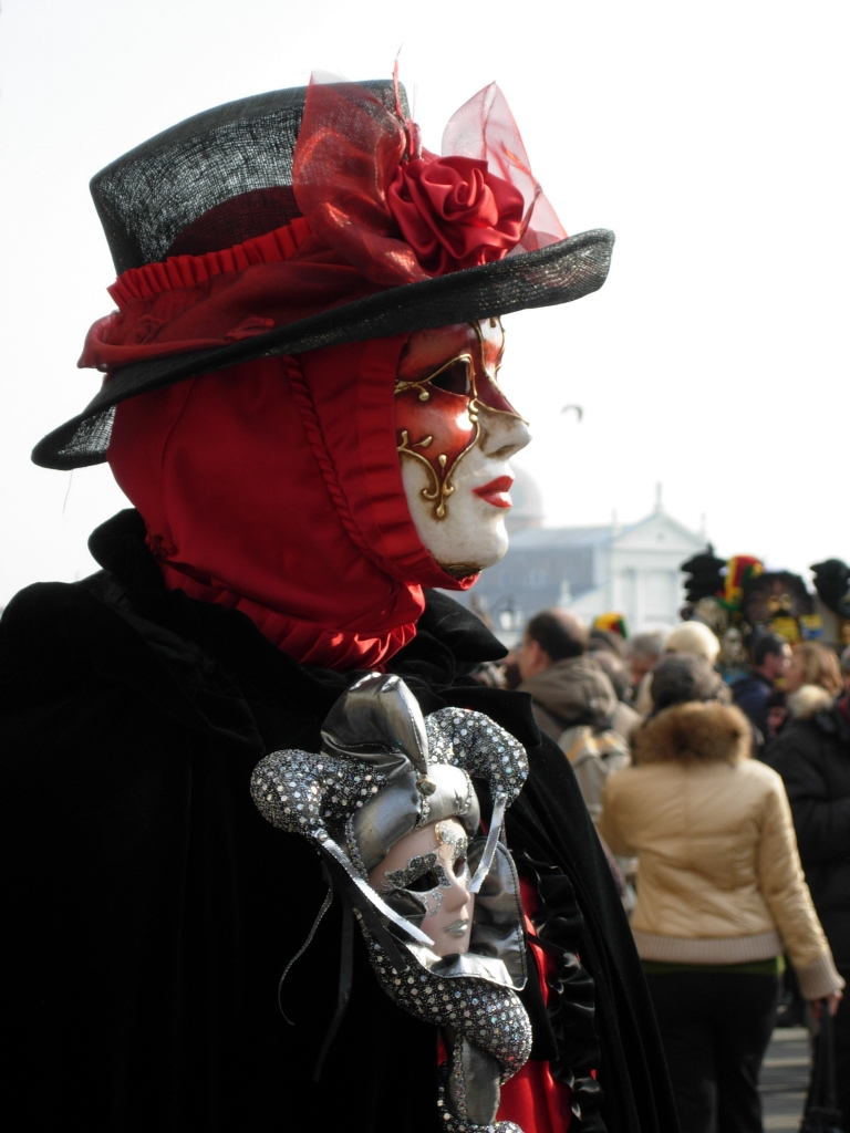 Venezia Carnival