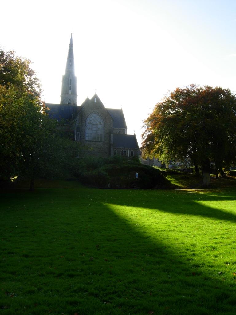 Ireland trim