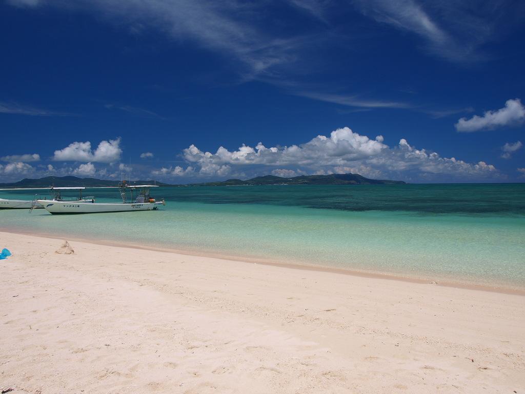 ハテの浜 2