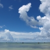 伊良部島の夏
