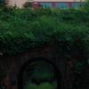 味のあるトンネル