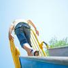登り台:登頂成功!