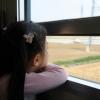 ばんえつ物語 車窓から