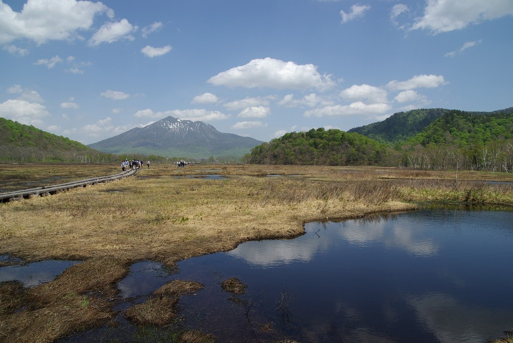 IMGP1113燧ヶ岳
