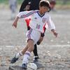 ジュニアサッカー 東京都中央大会