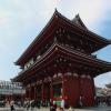 浅草寺(前門)