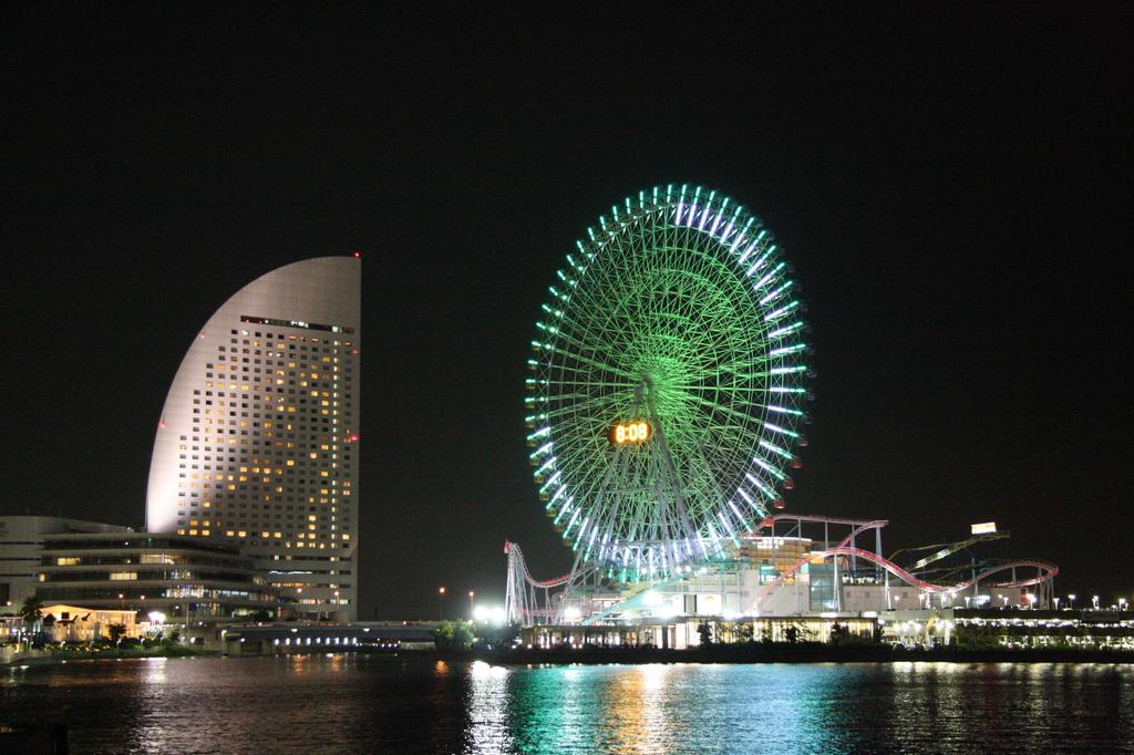 横浜散歩道