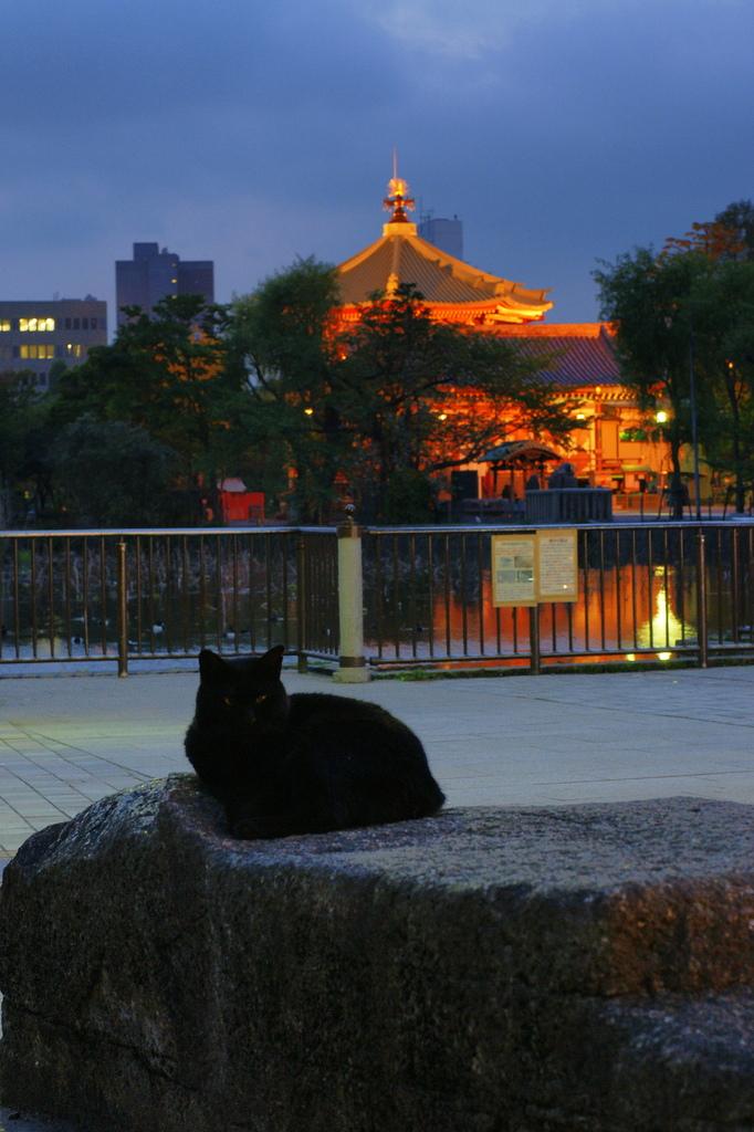 上野公園(2)