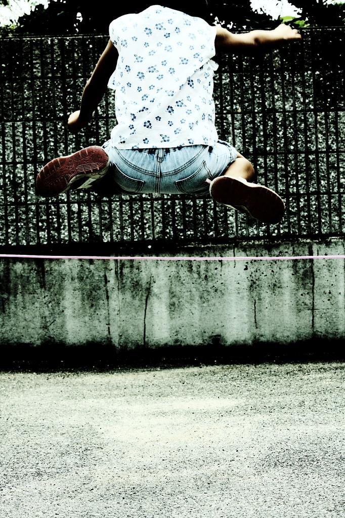 JUMP!Ⅱ