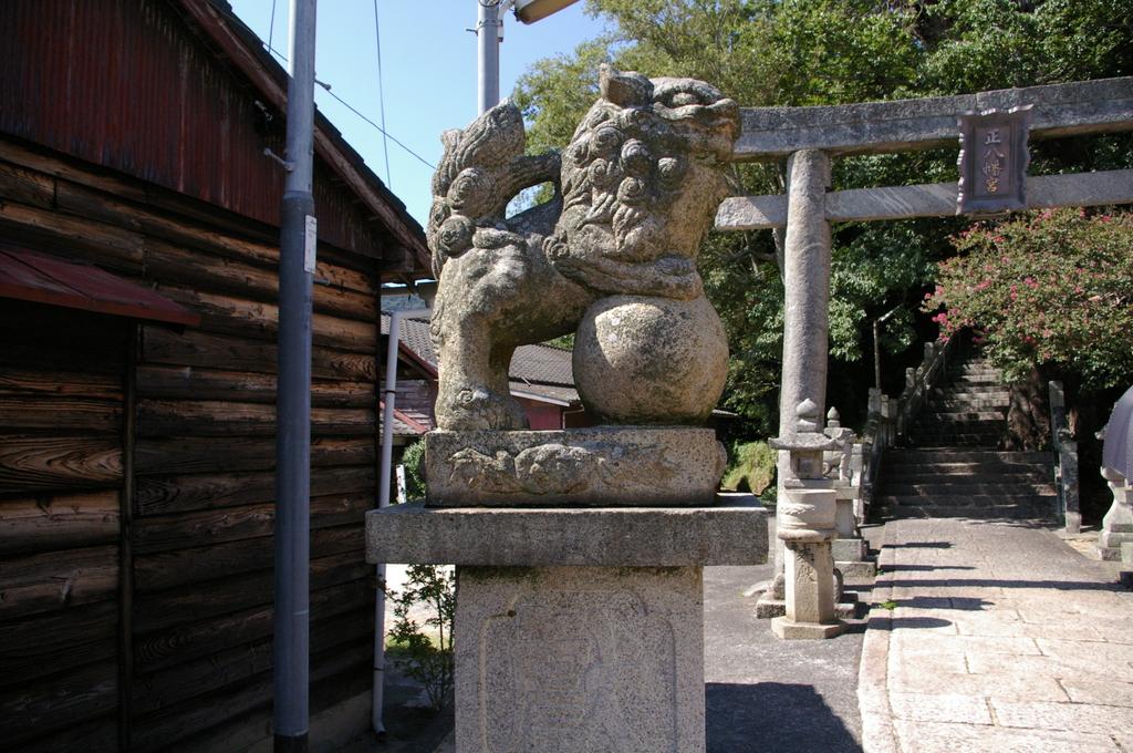 IMGP3033神代八幡宮