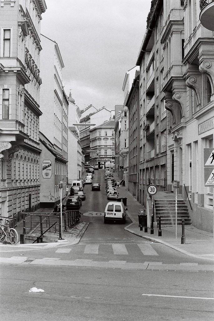 街並み@Vienna