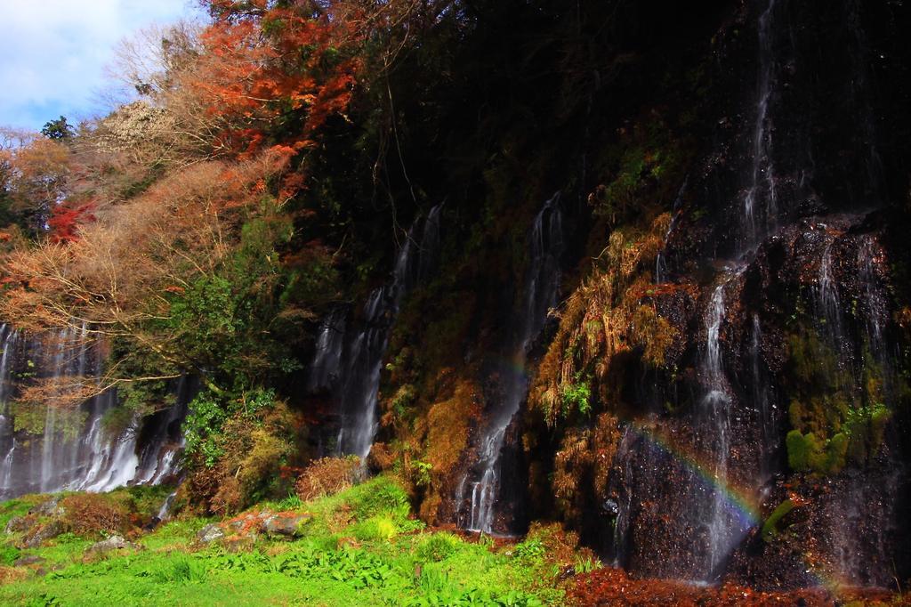滝の合唱2