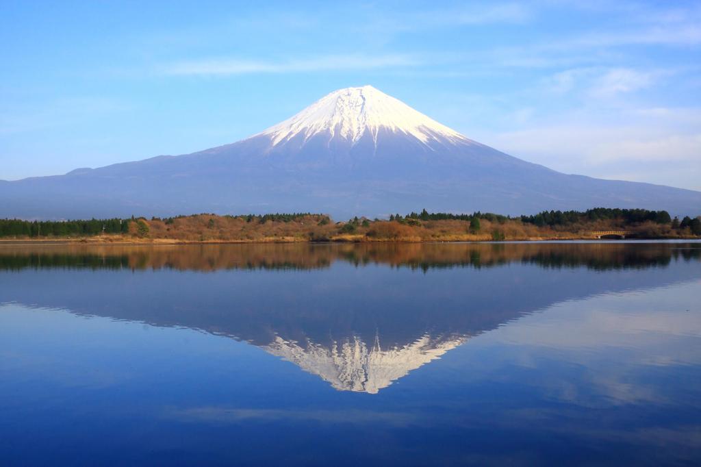 もう一つの富士山