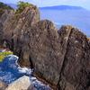 碁石海岸 雷岩