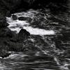 冬の海岸-Ⅲ