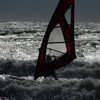 ウィンドサーフィン