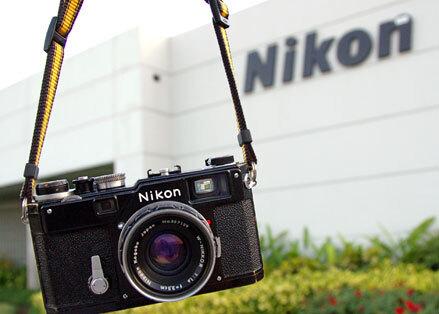 ニコン S3