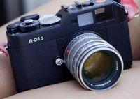 その他のカメラメーカー その他のカメラで撮影したインテリア・オブジェクト(エプソン RD1s)の写真(画像)