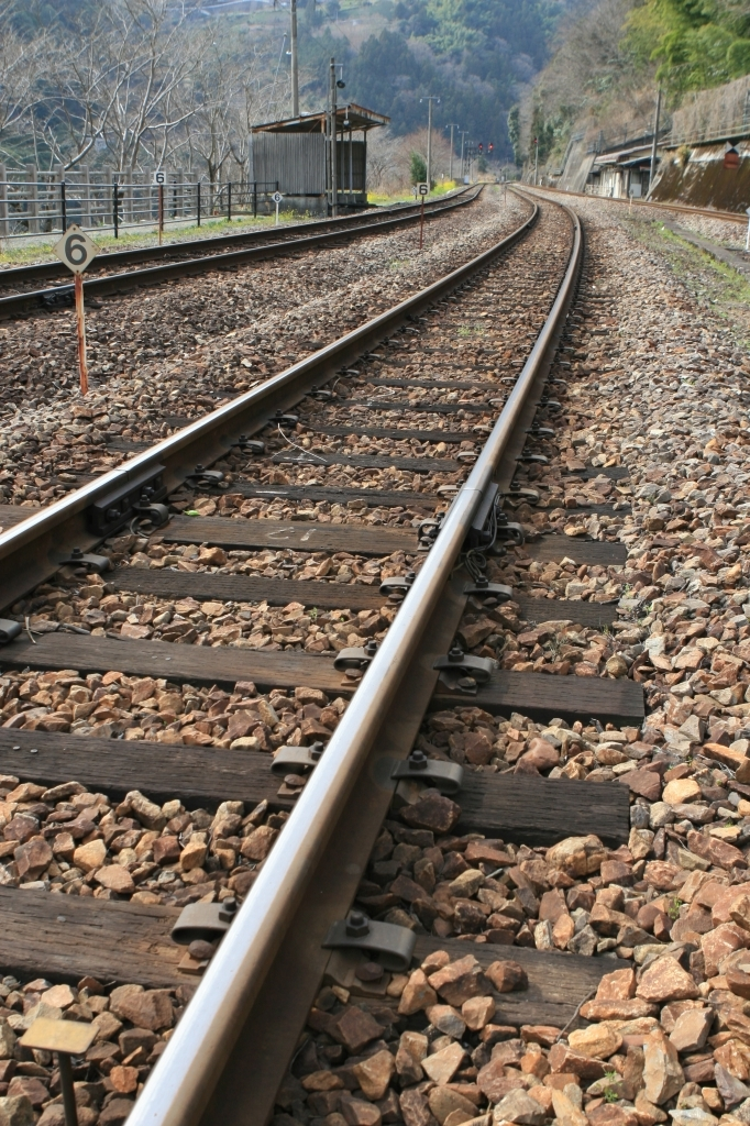 iron line