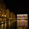 ハウステンボスの夜景