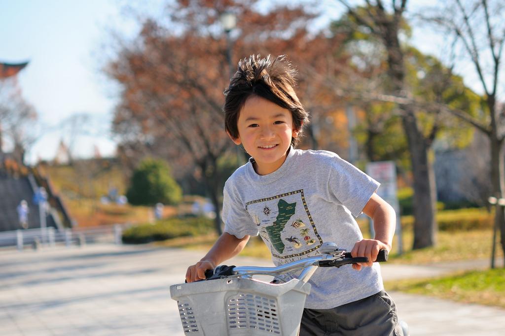 自転車日和Ⅱ