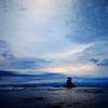 雨晴海岸2012.1.1