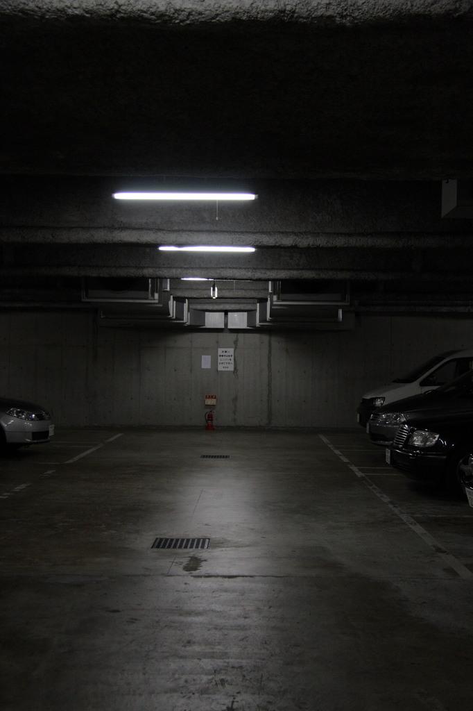 地下取引場所