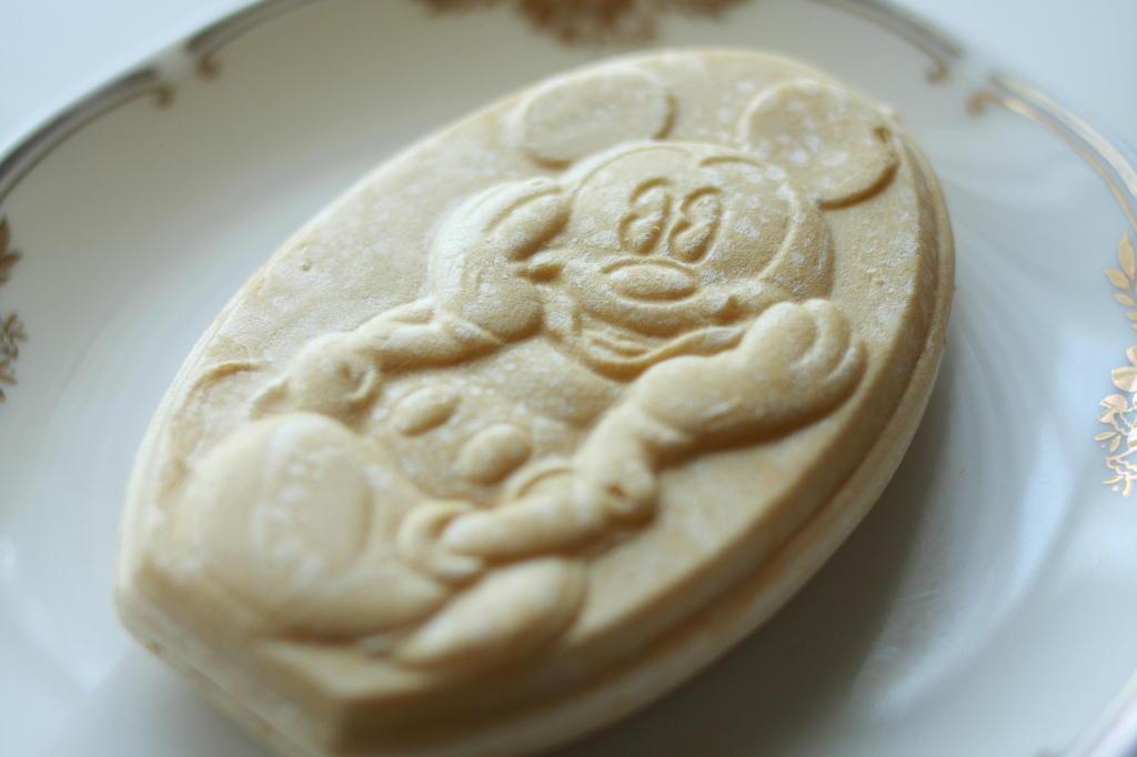 ネズミ菓子