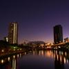 川のある街 Ⅳ