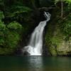 マテリアの滝