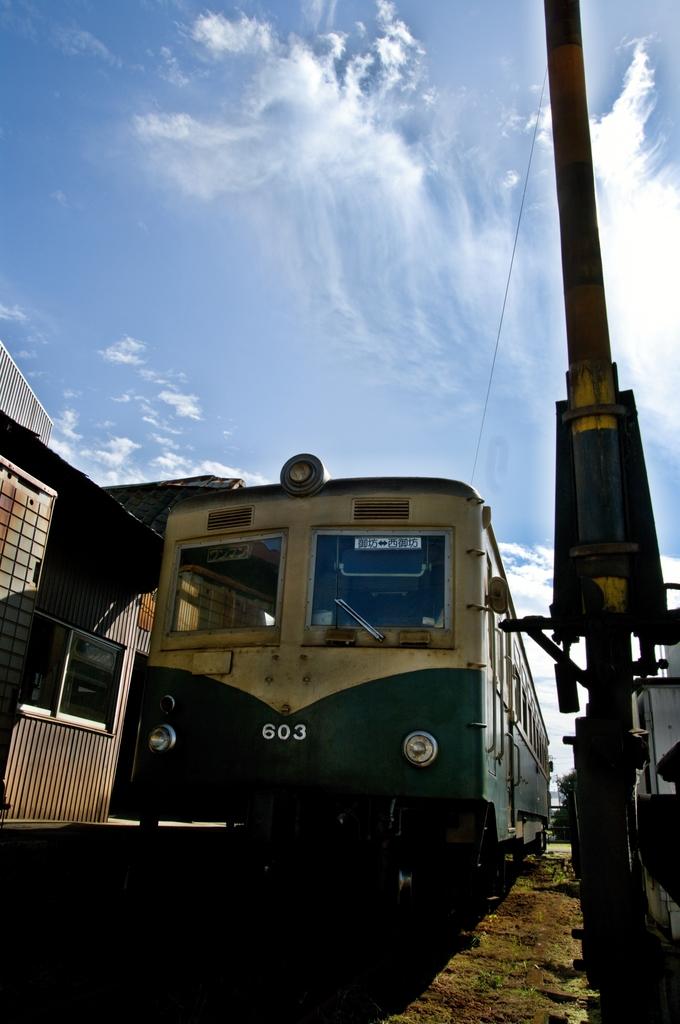 昭和の残像 「紀州鉄道」