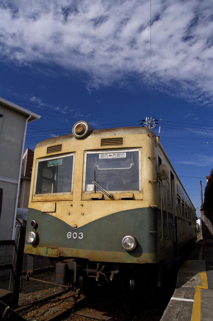 紀州鉄道(1)