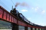 SL 橋梁を行く