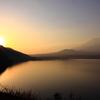 本栖湖(山梨県)