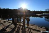 富士の日出