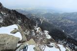 大黒岩からの眺望