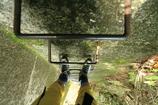 竜ヶ岳の難所Ⅱ